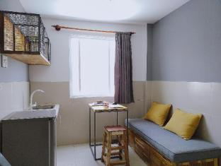 Mini apart., separated living room, toproof garden - Ho Chi Minh City