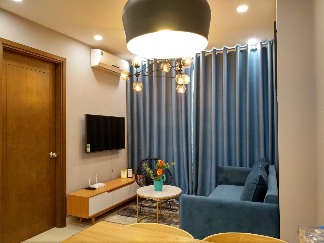 Asahi Luxstay FLC Green Apartment 1Br