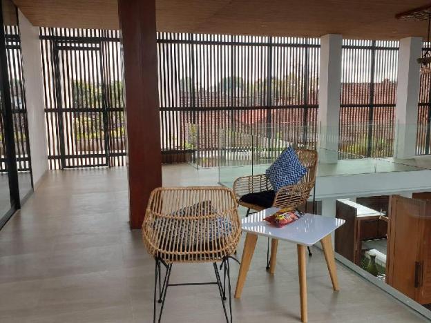 Green Luxury Villa Bali