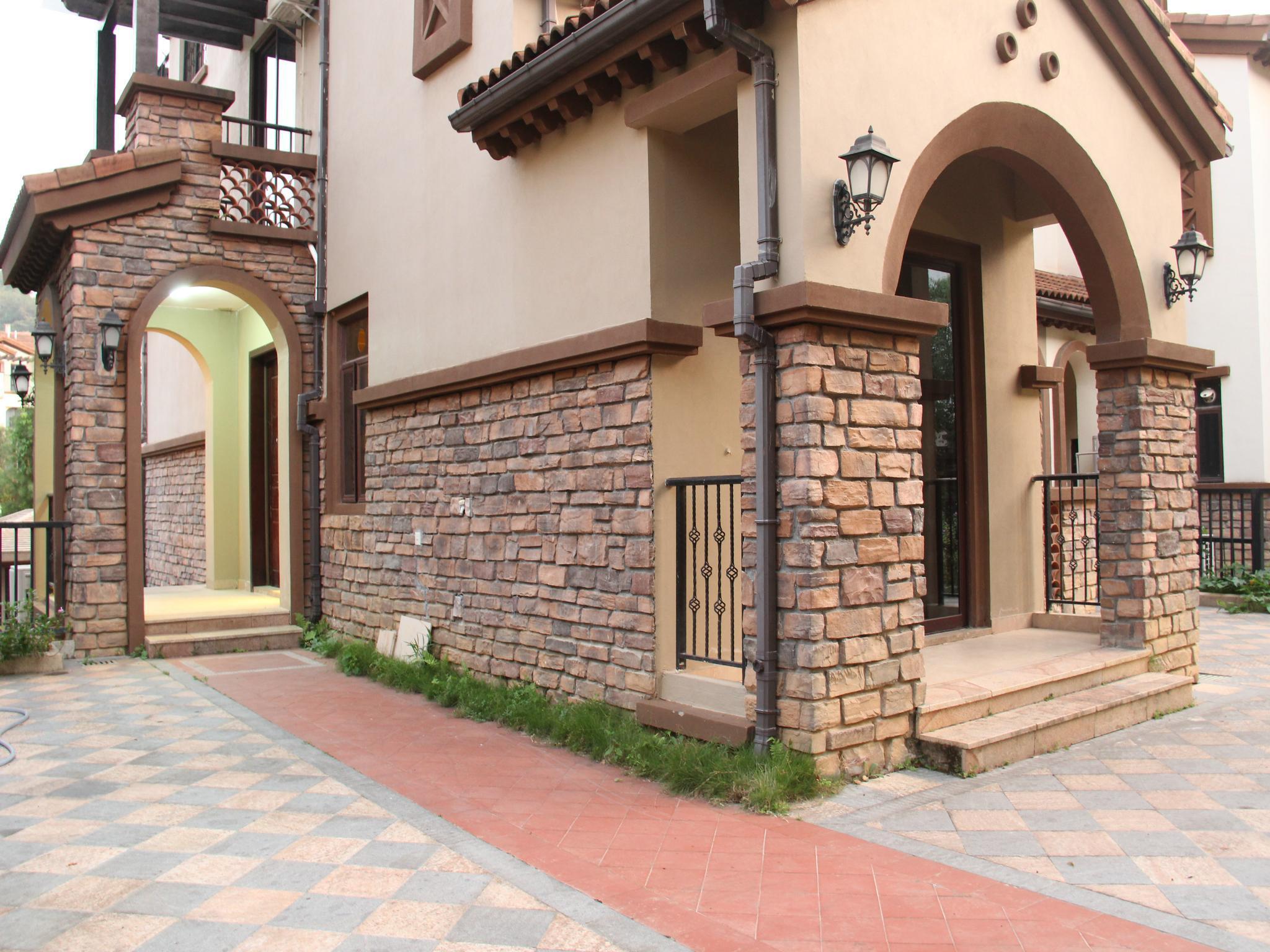 Nankun Mountain Obi Hot Spring Villa
