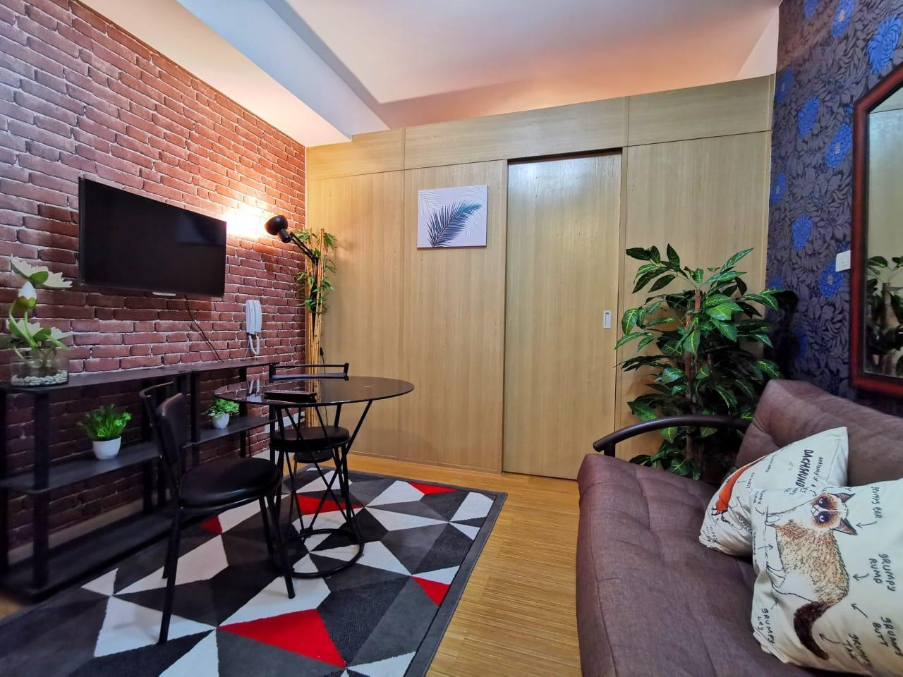 Convenient Fully Furnished 1BR + WIFIand NETFLIX
