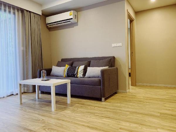 416Blossom condo/Icon Siam /Asiatique/pool/2 bed  Bangkok