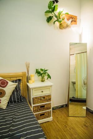 Moc House Homestay - Tiny Room  Da Nang