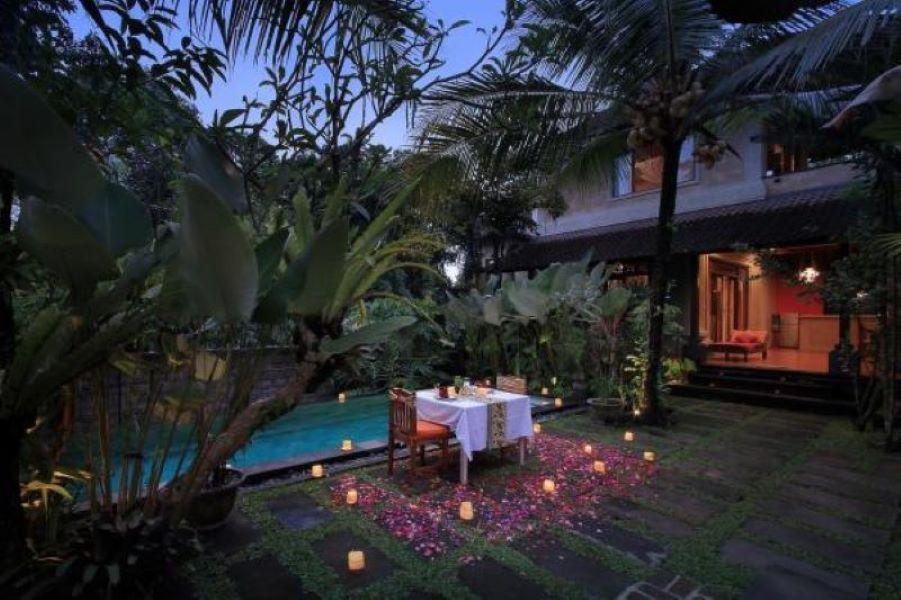 One Bedroom Villa Sharing Pool   Arjuna