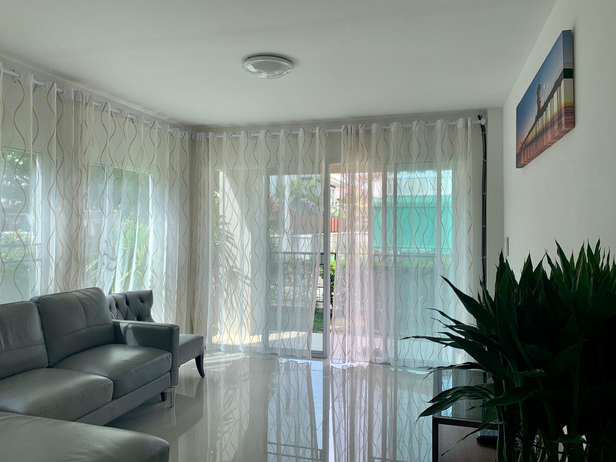 Wide And Perfect Jinbei Villa 210