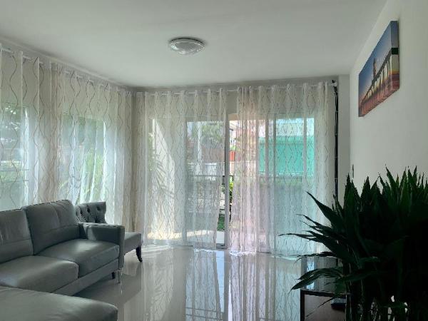 Wide and Perfect Jinbei Villa 210 Chiang Mai