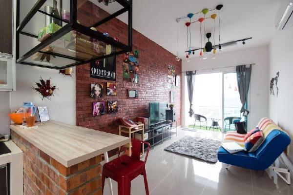 Superhero safe house Kuala Lumpur