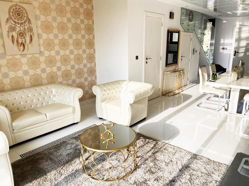 Brand New Stunning 2 Bedroom Villa In Dubai South