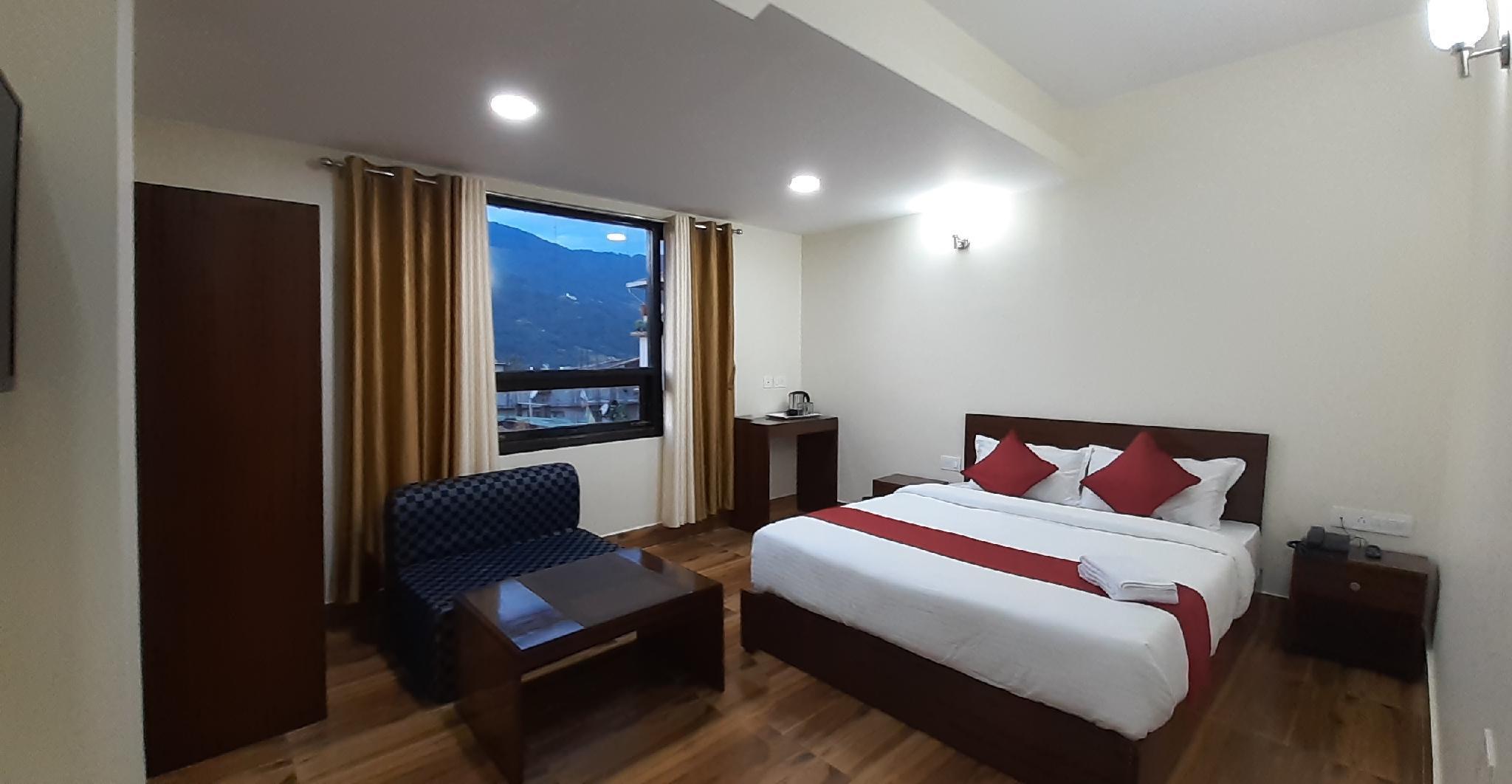 Kutighar Residency