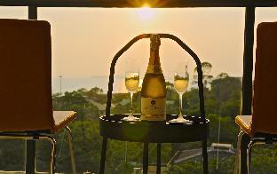 [クレン]スタジオ アパートメント(40 m2)/1バスルーム Gorgeous Sunset View @ Mae Phim Beachfront Condo