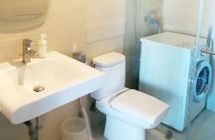 [バンカピ]アパートメント(65m2)| 1ベッドルーム/2バスルーム Fourwings Residence near Suvarnaphum airport