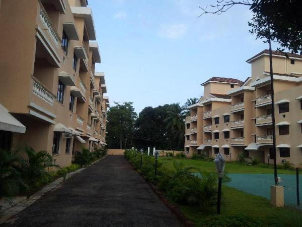 FAMILY FRIENDLY  2-BEDROOM APARTMENT NEAR  BEACH Goa