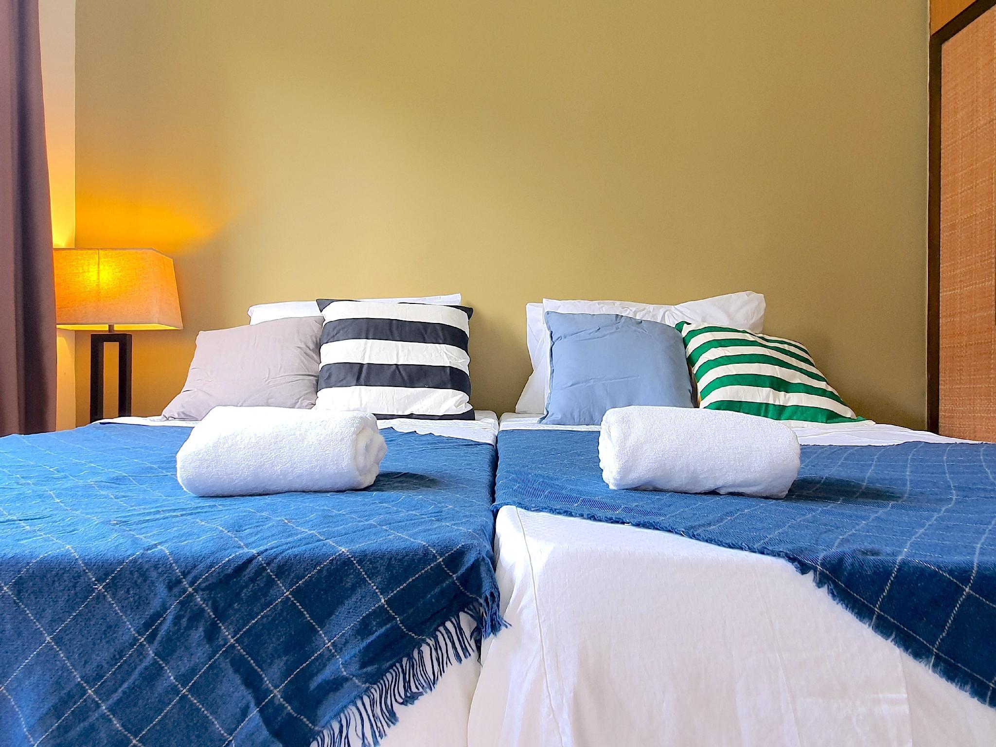 Gold Coast Morib Resort 4 Pax By BeeStay C2 4 11