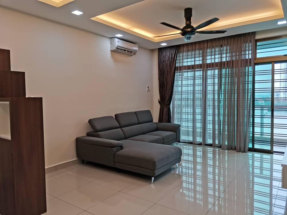 Johor Bahru Apartment