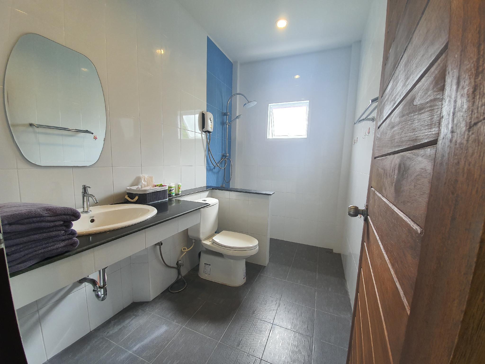 Private House 2 Bedroom Ao Nang  A