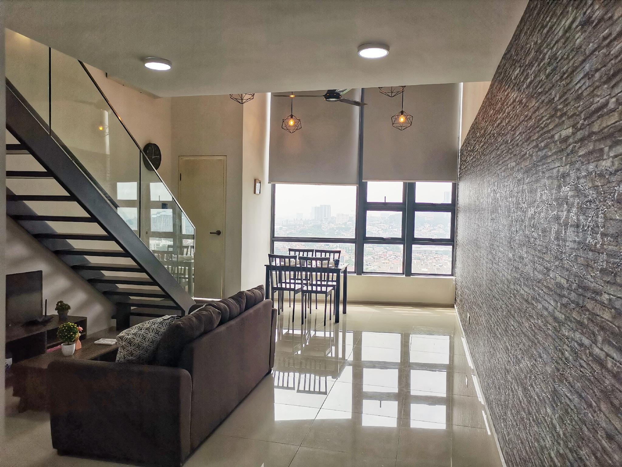 EkoCheras Designer Loft By LazyBee  MRT  Mall 2