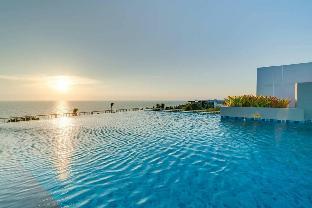 [バンセーン]アパートメント(43m2)| 1ベッドルーム/1バスルーム The Exclusive Garden View 1 bedroom at Bangsaen