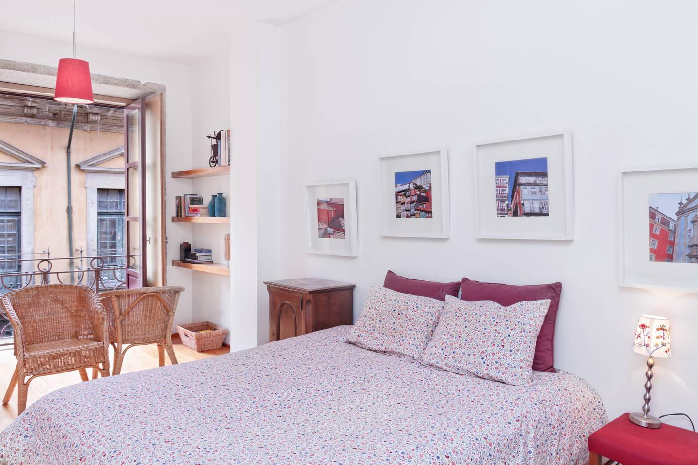 Romantic Apartment At Downtown   Flowerstreet54