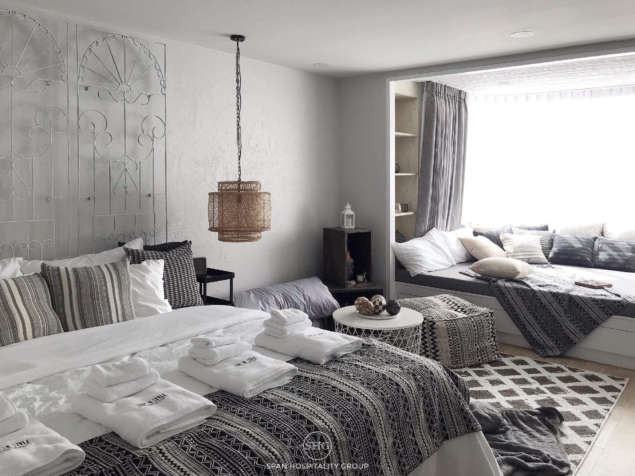 Stay in Style, Stylish Studio Room @ Nimman R316 อพาร์ตเมนต์ 1 ห้องนอน 1 ห้องน้ำส่วนตัว ขนาด 30 ตร.ม. – นิมมานเหมินทร์