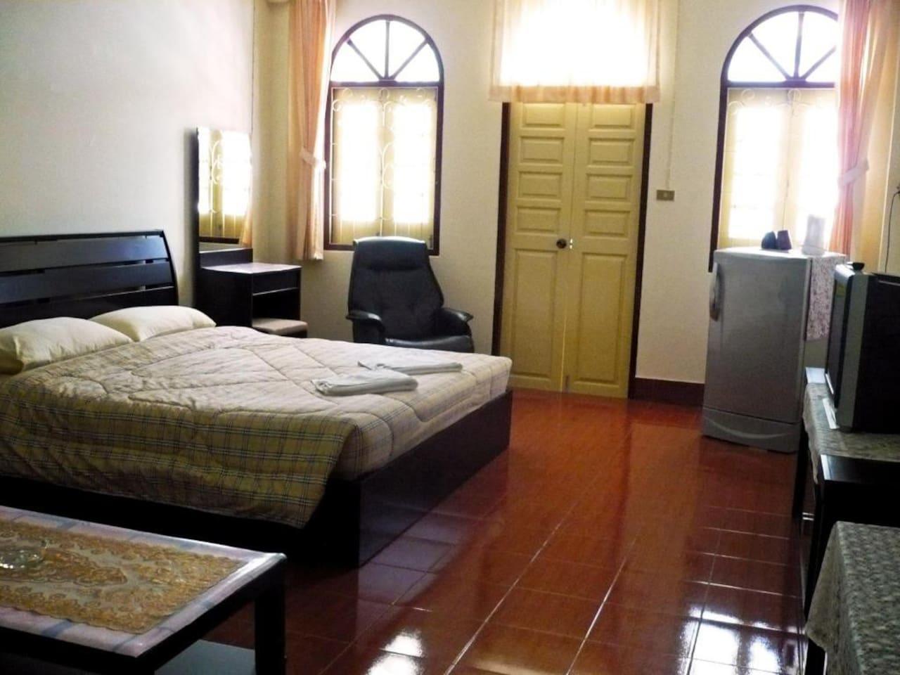 Sonya Residence 7 1 ห้องนอน 1 ห้องน้ำส่วนตัว ขนาด 30 ตร.ม. – ป่าตอง