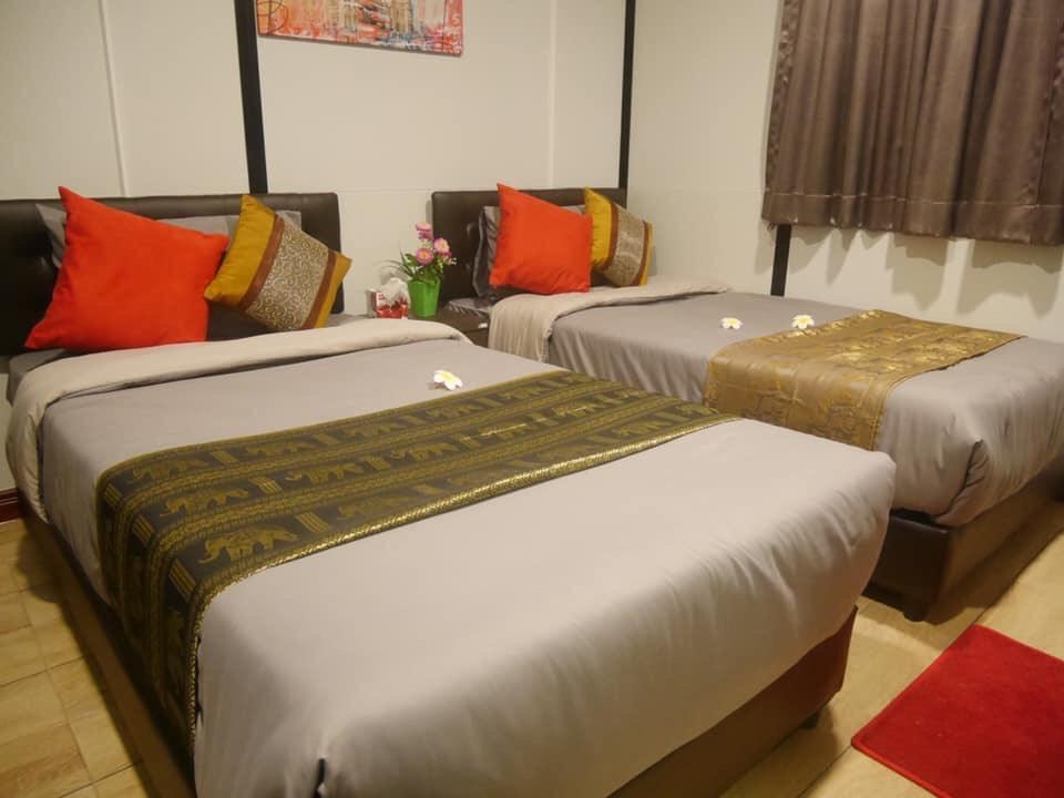 KORA great Airport Resort