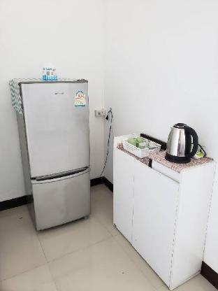 [チャトチャック]一軒家(44m2)| 1ベッドルーム/1バスルーム C Summer private room @JJmarket&BTS SaphanKwai