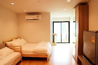 [スクンビット]アパートメント(45m2)| 1ベッドルーム/1バスルーム Live like a local in Ekkamai-Floor 2