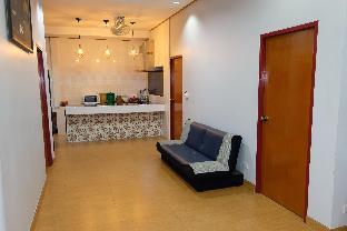 [ジョムティエンビーチ]スタジオ ヴィラ(100 m2)/3バスルーム Ban Kidtueng Pool Villa Pattaya
