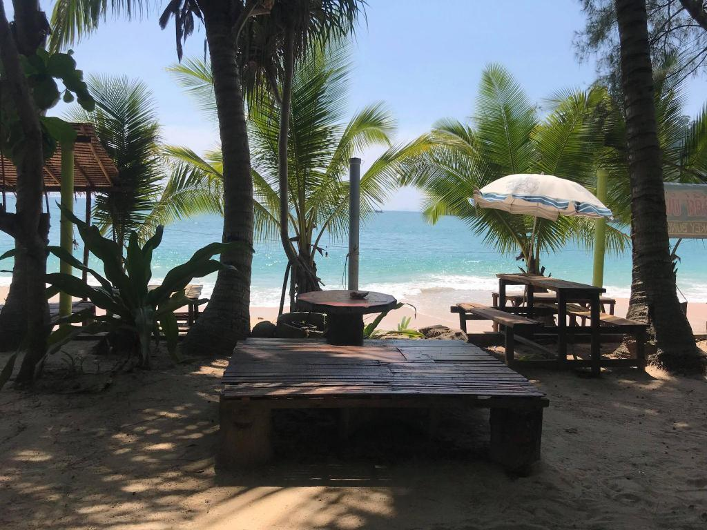 Goldkey Bungalow Mai Phai 10