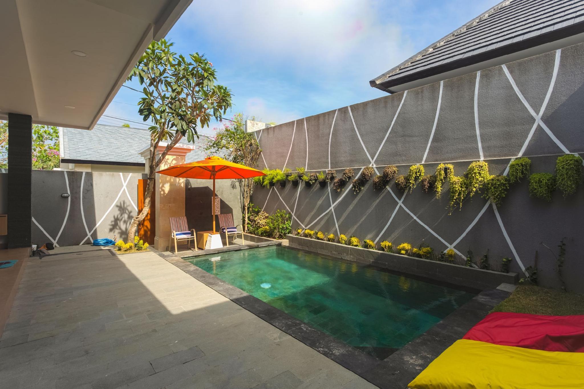 Huge Private Villa In Ungasan