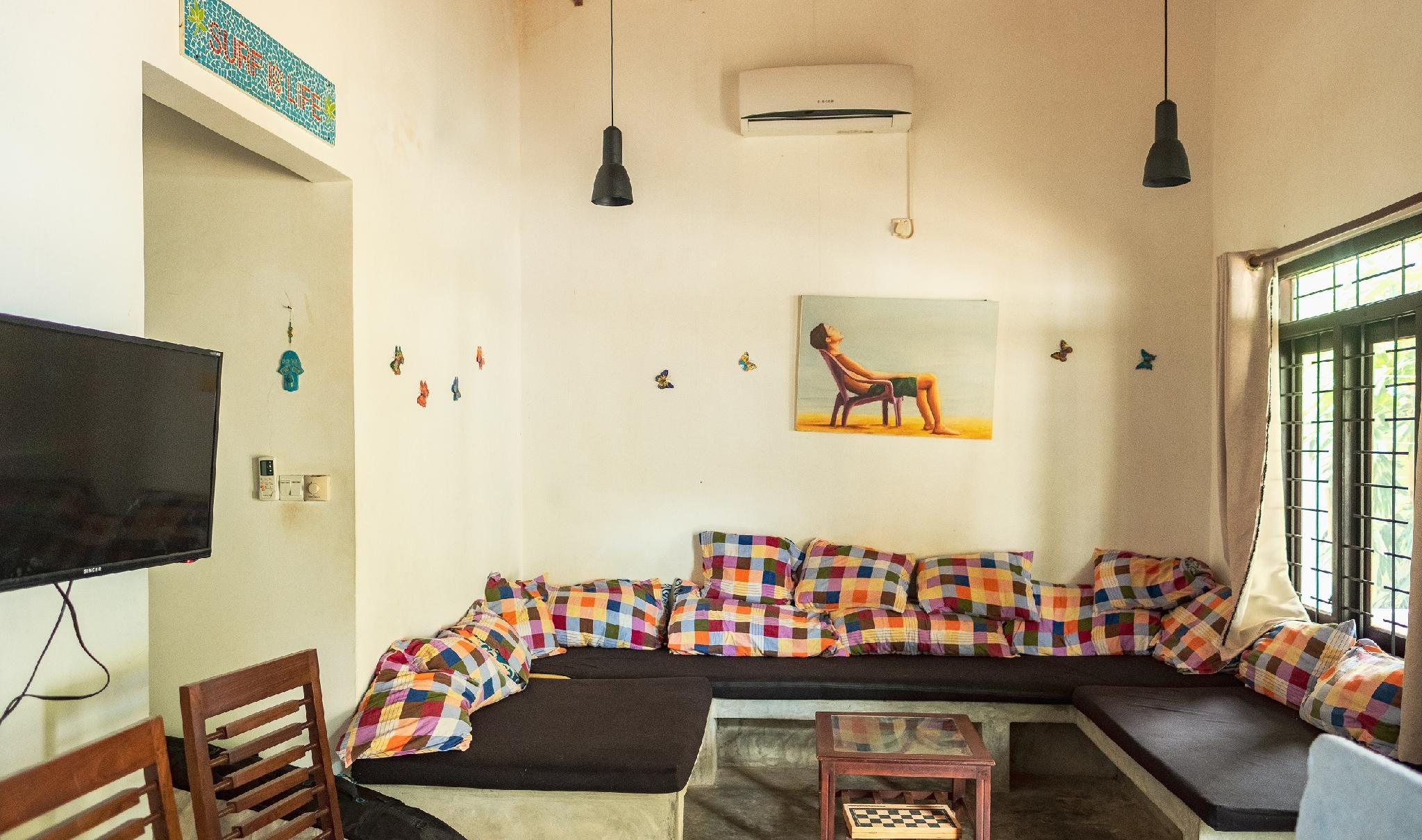 DanDan House For Surfers And Travellers