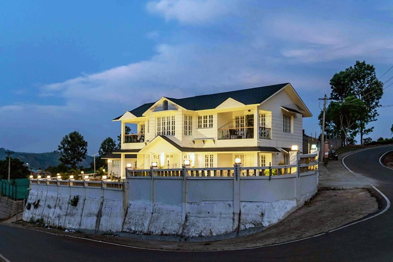 Pihoo Villa 3BHK By Vista Rooms