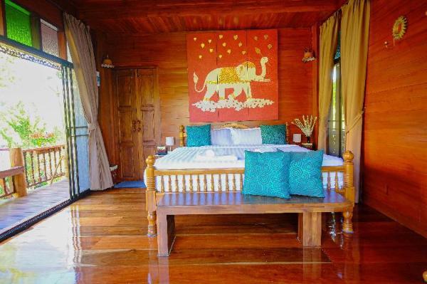 Rommai Villa 1 Chiang Rai