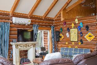 [カオヤイ国立公園]ヴィラ(89m2)| 4ベッドルーム/4バスルーム ambville BONANZA SanSaran