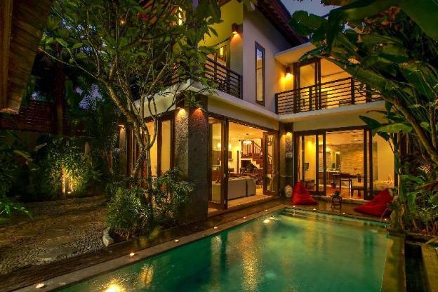 Villa Devi*Relax*Big Pool*Rooftop*Netflix*