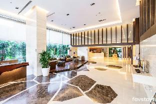 Premium Suite near BTS Phrakhanong อพาร์ตเมนต์ 1 ห้องนอน 1 ห้องน้ำส่วนตัว ขนาด 44 ตร.ม. – สุขุมวิท