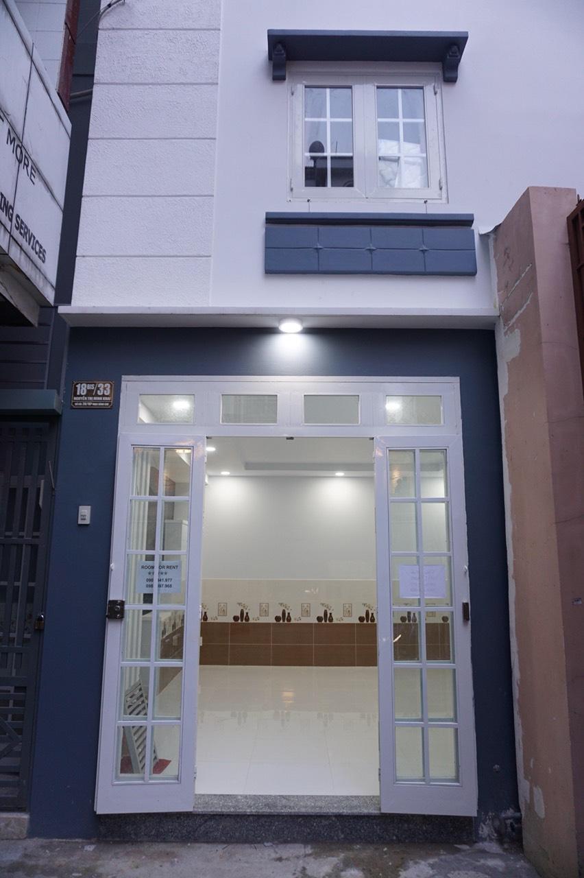 Saigon House 18Bis