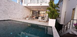 [チョンモン]ヴィラ(220m2)| 3ベッドルーム/3バスルーム Samui Sunset Deluxe Villa with Beach Access