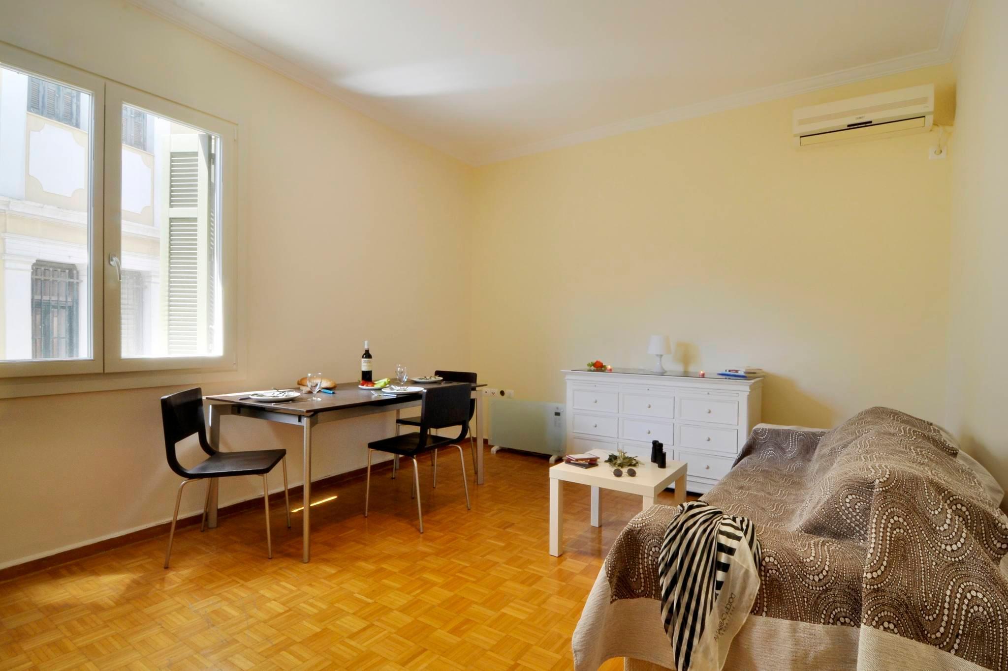 Historic Plaka Deluxe Apartment Isavela