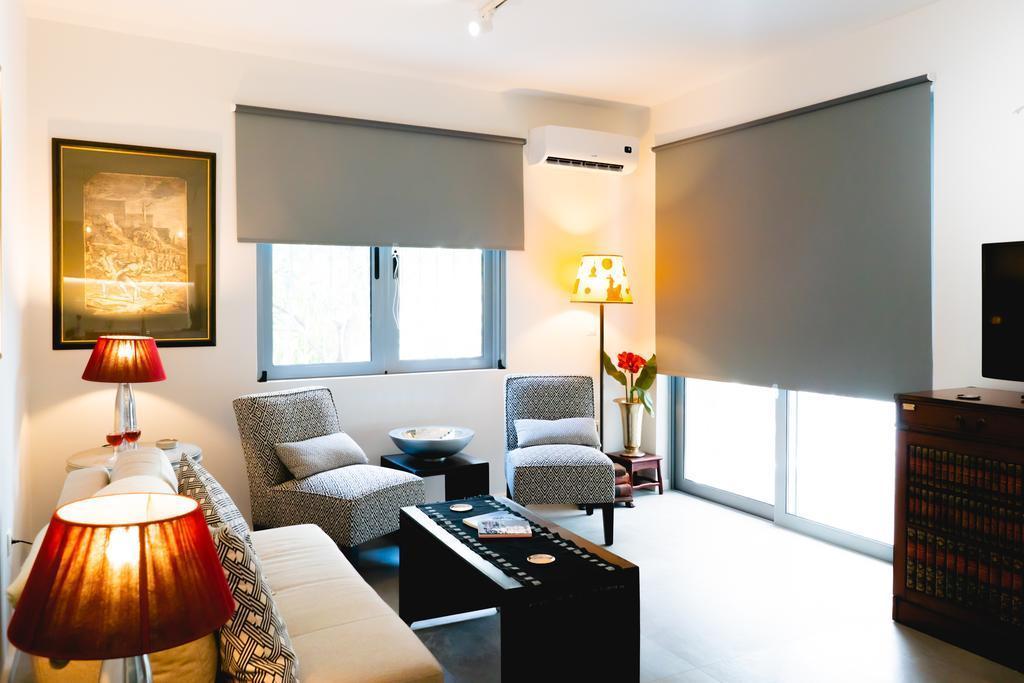 Glyfada Luxury Residence