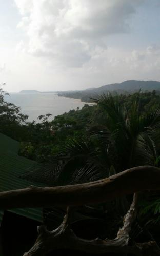 Hill Side Resort Koh Phangan บังกะโล 1 ห้องนอน 1 ห้องน้ำส่วนตัว ขนาด 2000 ตร.ม. – บ้านใต้