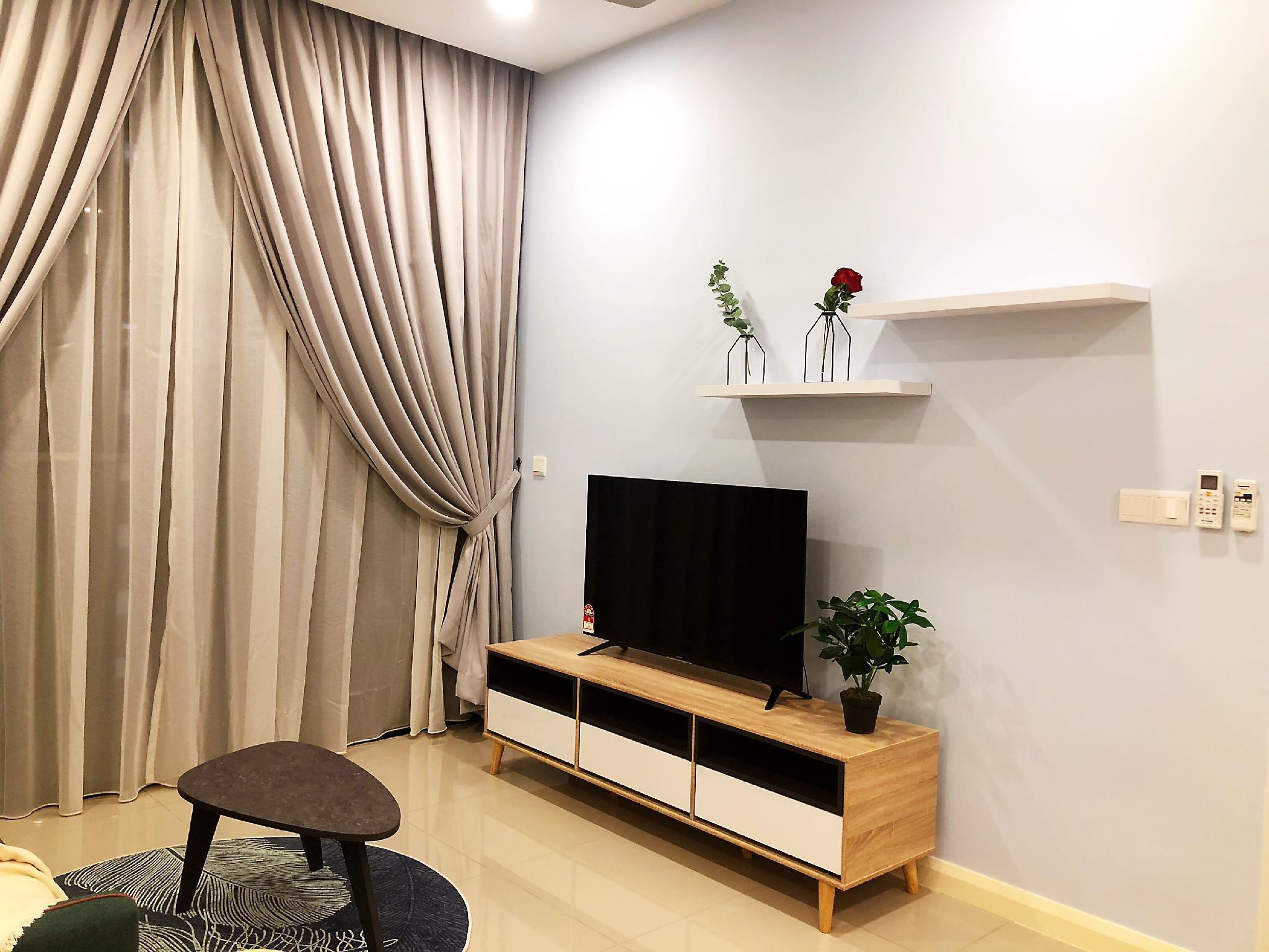 Johor Homestay Apartment