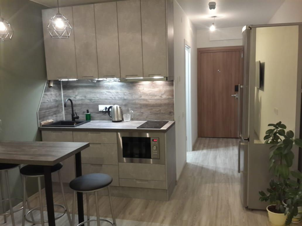 Great Apartment Near Metro