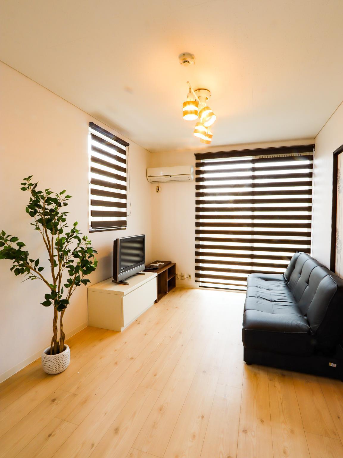 Exclusive Apartment Room In Chigasaki And Kamakura