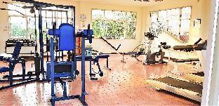 Sea view studio apartment Jomtien beach condo Pattaya Chon Buri Thailand