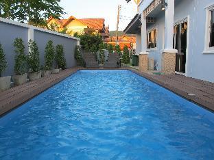 Tin's House w/Private Pool (fully-air conditioned) บ้านเดี่ยว 3 ห้องนอน 3 ห้องน้ำส่วนตัว ขนาด 250 ตร.ม. – นพรัตน์ธารา