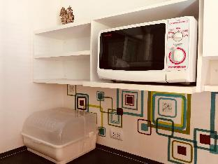 [バーンブアトーン]アパートメント(34m2)| 1ベッドルーム/1バスルーム S9 Condominium