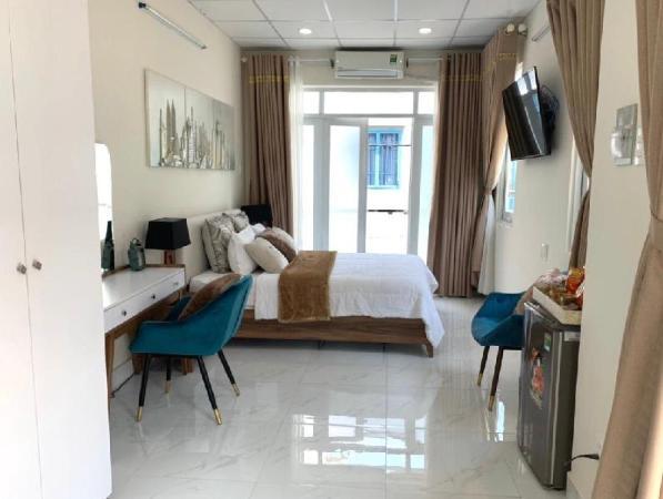 VIPStay  Ho Chi Minh City