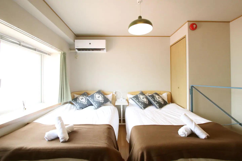 AFP Tengachaya Dolf Apartment20A