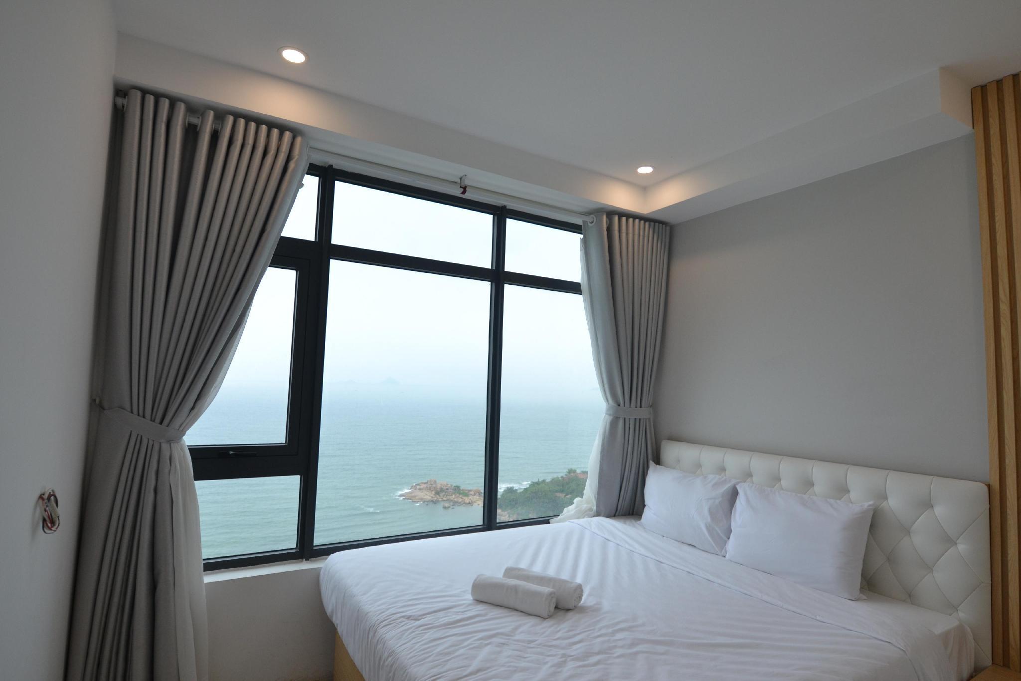 Three Bedroom Ocean View Residence